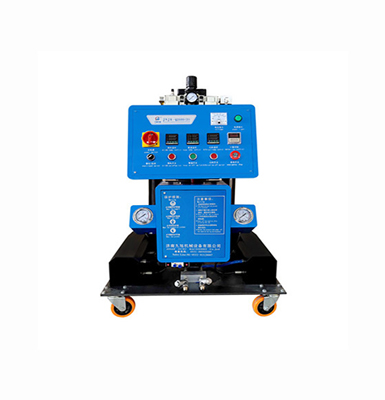 JNJX-Q2600(D)型移动式聚氨酯发泡机