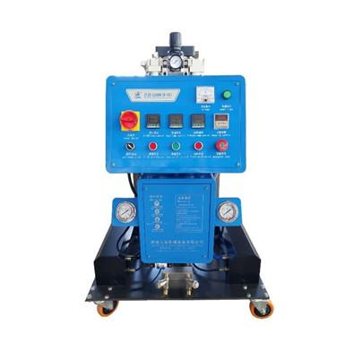 Q2600(D-15)系列聚氨酯发泡机